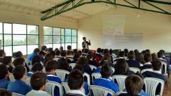 Apoyo a la implementación de la Ley 1620 de 2013 sobre Sistema Nacional de Convivencia Escolar