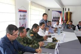 La crisis de agua de Chiquinquirá y las acciones de la Gobernación de Boyacá