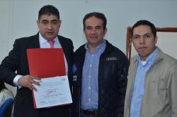 Gobernación entrega sistema PQRD a la provincia de Gutiérrez