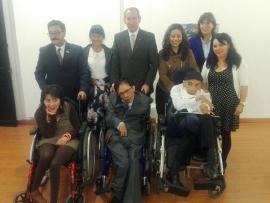 Galería 'Los Chuecos' está abierta en la Secretaría de Cultura y Turismo de Boyacá