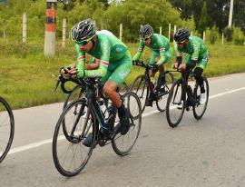 Lista la nómina del Boyacá es para Vivirla para la Vuelta a Colombia