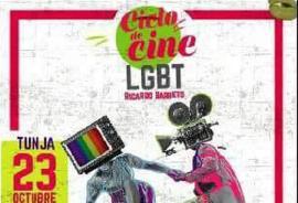 Inicia ciclo de cine foro para población LGBT en Boyacá