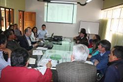 Gobierno Nacional apoya convenio Gobernación de Boyacá-Fundación Clinton