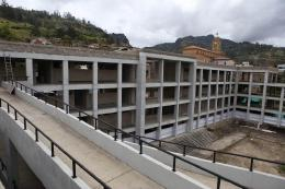 Gobernación hará entrega del primer bloque de Institución Educativa en Güicán de la Sierra