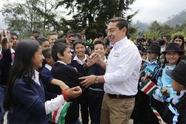 Mejor infraestructura educativa en Boyacá para conmemorar el Bicentenario