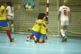 Selección Colombia Femenina de Fútbol de Salón ya está en semifinales