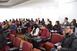 Gobernación se suma al programa 'Estado Joven' con la vinculación de 34 practicantes