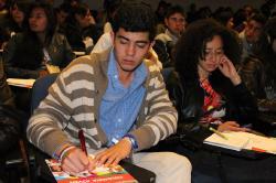 Gobernación invita al III Encuentro Departamental Red Jóvenes de Ambiente Boyacá