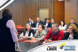 Gobierno Creemos en Boyacá y Colombia Líder fortalecerán proceso democrático en Boyacá