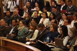 Este martes se adelantará Comité Ampliado  de Justicia Transicional