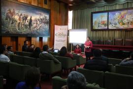 Casa de Boyacá avanza en recolección de  insumos para Cooperación Internacional