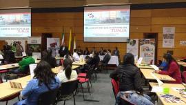 Se formalizan compras institucionales de acuerdo con el Plan de Desarrollo de Boyacá