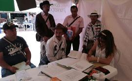 Con la Feria Institucional de Servicios, Participación y Democracia se acercó a Ricaurte