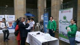 Exitosa participación de Boyacá en Feria de Transparencia