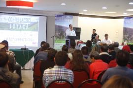 Socializan Conpes Lácteo fase 4 a beneficiarios del departamento de Boyacá