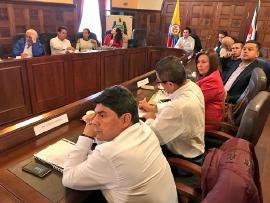 Gobernación presentará un nuevo Proyecto de Ordenanza para beneficio de los agricultores