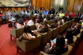 Sesionará el Consejo Departamental de Política Social