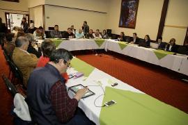 Ciudadanía fortalecerá el Consejo Departamental de Planeación