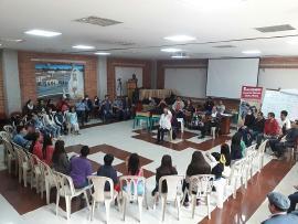 Cultura y Turismo fortalece procesos de formación musical en Boyacá