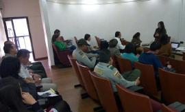 Varios compromisos dejó la sesión del Consejo Departamental de Turismo