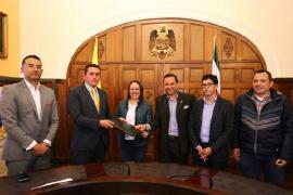 Proyecto de ordenanza para construcción del Centro de Rehabilitación Integral de Boyacá