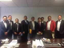 Proyecto del terminal de Transporte de Tunja entró al Contrato Plan
