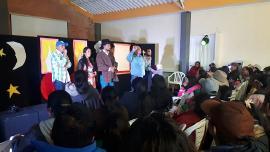 """""""Creo en mi Futuro"""", exitosa estrategia  que se desarrolla con jóvenes adolescentes en Boyacá"""