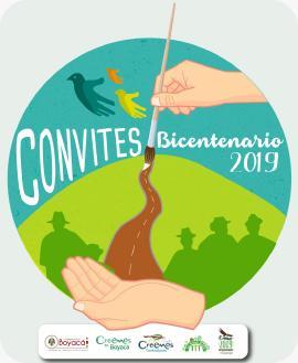 Atención Juntas de Acción Comunal: Se abre la 3a convocatoria ́Convites Bicentenario 2019 ́