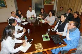 Coosalud se compromete con el Modelo Integral de Atención en Salud en Boyacá