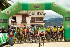 Comienza la tercera versión de la Copa Boyacá Raza de Campeones de Ruta