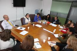 Conformado Comité Paritario en la Gobernación de Boyacá para el periodo 2015-2017
