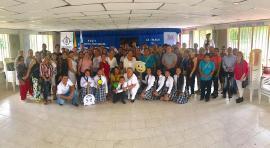 En Cubará se unieron Olimpiadas Bicentenario con el de Convivencia Escolar-Pacto Ético