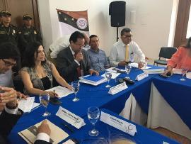 Boyacá liderará el OCAD del Centro Oriente del país