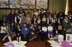 Gobernación de Boyacá premiarán concurso de cuento infantil