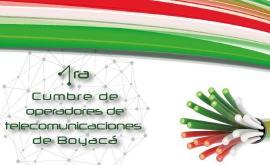 Aplazada Primera Cumbre de Operadores de Telecomunicaciones en Boyacá