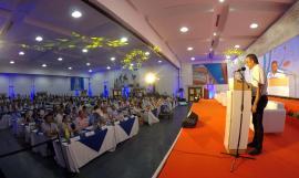 'Gran alianza por La paz' propone director de la FND