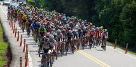 Boyacá Raza de Campeones protagonista en la Vuelta a Cundinamarca