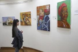 Convocatoria a propuesta para artes visuales en Boyacá