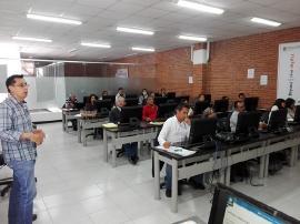 En el Punto Vive Digital de Centro - Norte dictarán cursos de informática