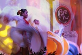 Invitación a artistas de danza de Boyacá a participar en el FIC -2016-
