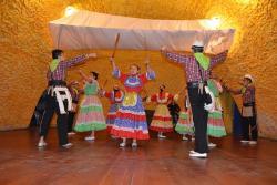 Finalizó proceso selectivo de artistas que participarán en el Festival Internacional de la Cultura