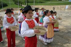 Segunda y tercera convocatoria de estímulos para instituciones municipales de cultura 2014