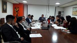 En primer debate fue aprobada la Política Pública de Trabajo Decente para Boyacá