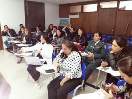 En Boyacá se implementa Red de Apoyo a Defensores de Derechos Humanos