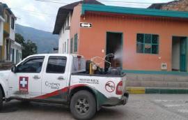 Salud hace recomendaciones para prevenir y controlar posibles brotes de dengue