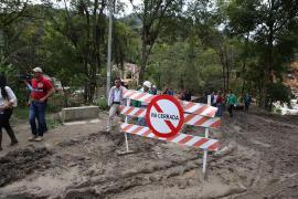 Alerta Naranja por amenazas de deslizamientos en municipios de Boyacá