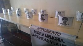 Gobernación conmemorará Semana de la Desaparición Forzada