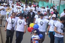 Secretaría de Desarrollo Humano continúa fortaleciendo labor social en los municipios