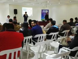 Gobernación de Boyacá comprometida con el cuidado del Medio Ambiente