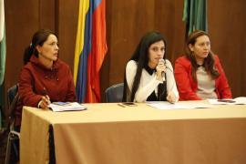 Más de 70 alcaldes conocen lineamientos sobre atención a la población víctima del conflicto